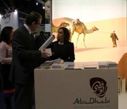 Abu Dhabi Tourism and STAR Translation