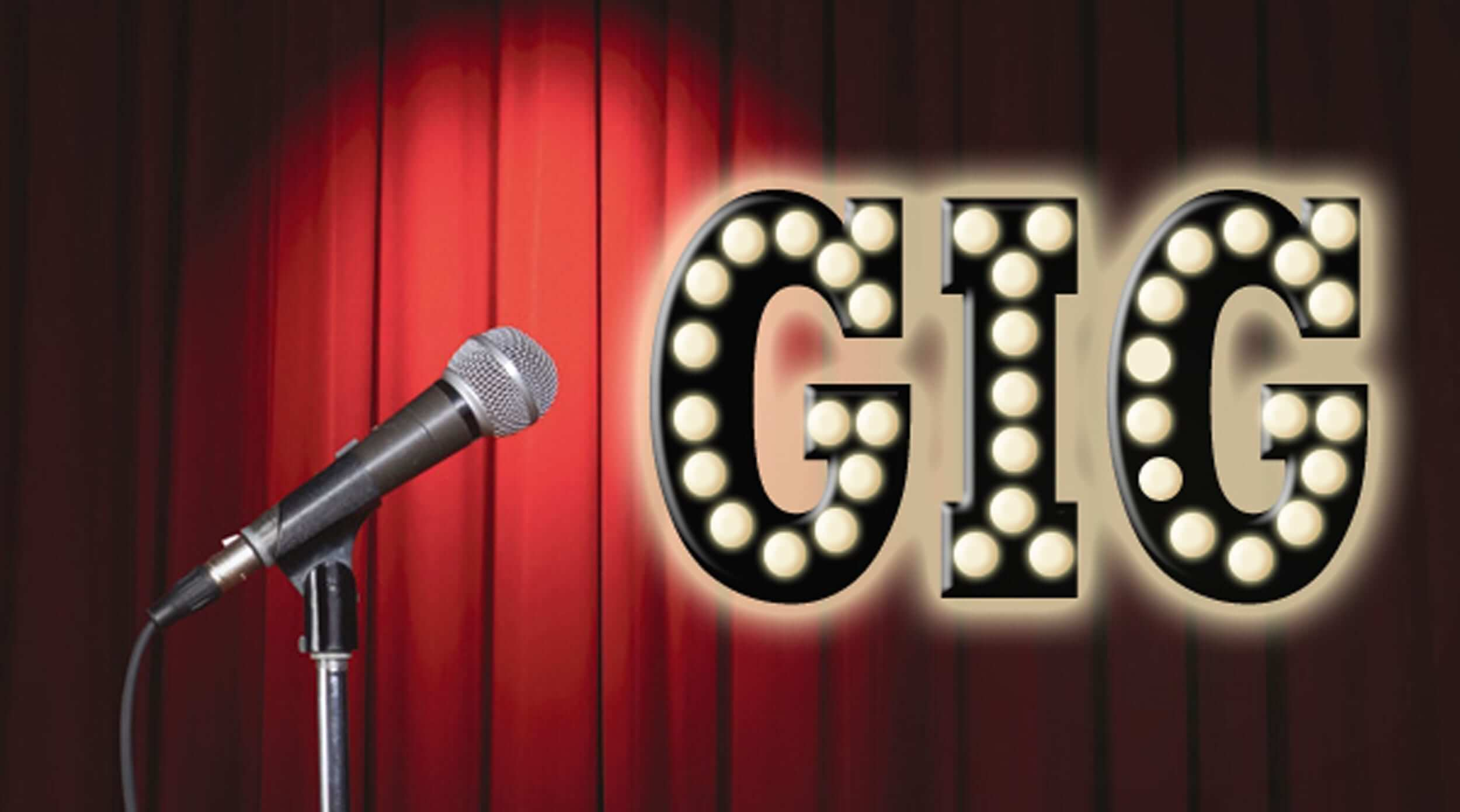 GIG: An Gaeilgeoir is Greannmhaire ar TG4