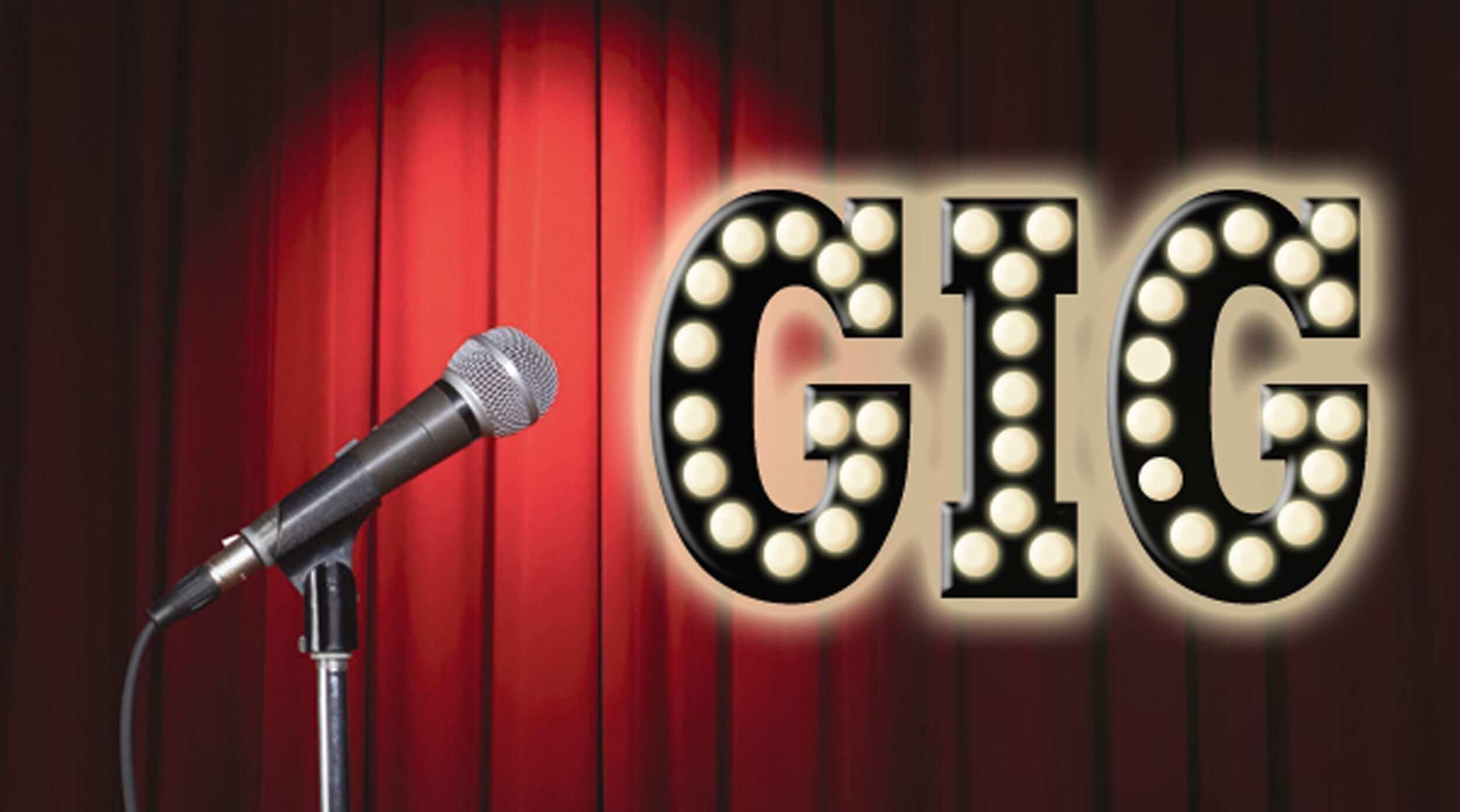 GIG ar TG4