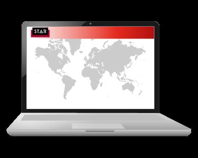STAR computer, professional translation services