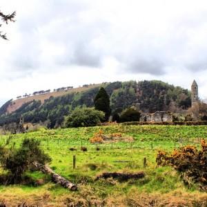 Glendalough by The Art Of Graham