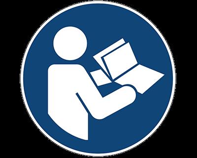 Operator Manual Translation