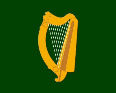 The Irish Harp, wise old irish sayings