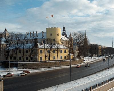 Latvian translation services