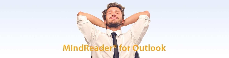 MindReader for Outlook