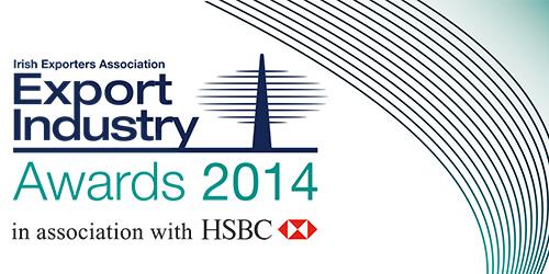 Irish Exporters Association Awards 2014