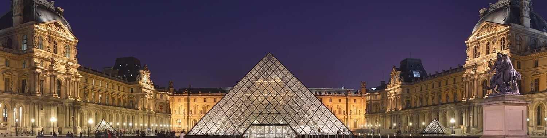 Lovre Paris by alvesgaspar