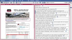 WebCheck editor