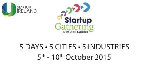 Start-up Ireland