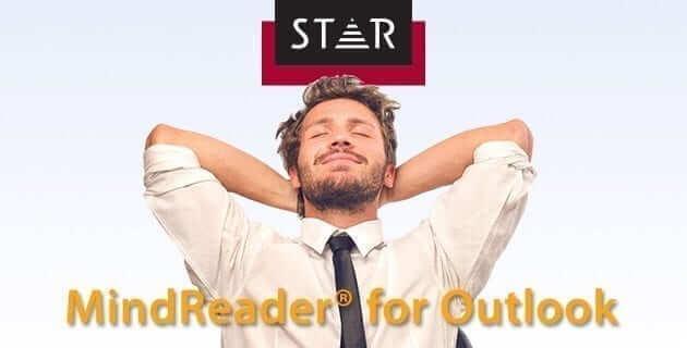 STAR Group wins award for MindReader