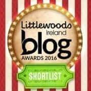 Littlewoods Ireland Blog Awards 2016 shortlist