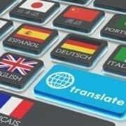 Foreign languages translation, online translator